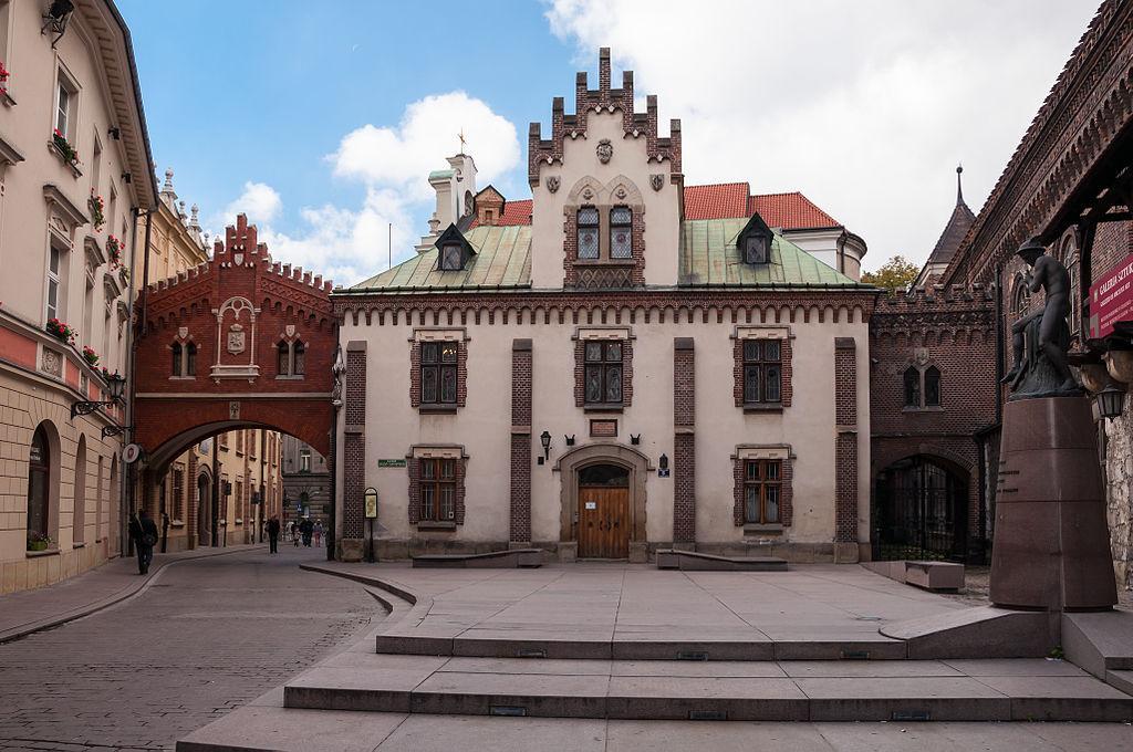 Музей князей Чарторыйских