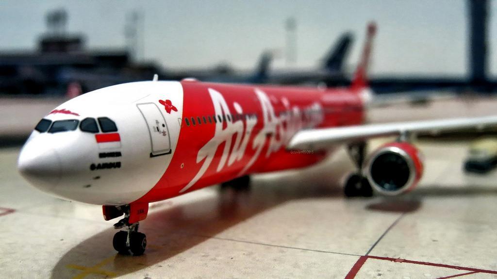 air asia лучшая бюджетная авиакомпания